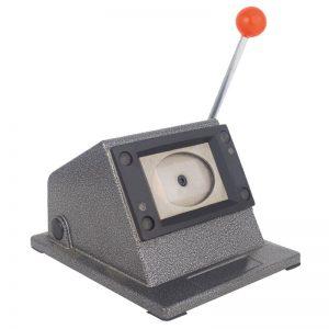 橢圓形切紙機